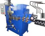 Traitement automatique de rouleau de peinture d'industrie du bâtiment en métal faisant la machine