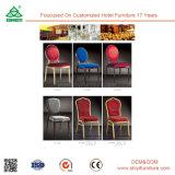 Disegni di legno della presidenza dell'hotel del ristorante della mobilia moderna della sala da pranzo