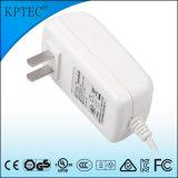 adaptador de la potencia 12V/1.5A/18W con el certificado del CCC y de CQC