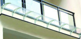 حارّ عمليّة بيع فسحة 15 سنون ضمانة [أنتي-فوغ] فحمات متعدّدة نافذة ظلة