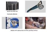 Martello stridente sinterizzato del Bush degli strumenti del pavimento del marmo del granito