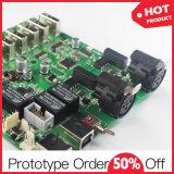 8 capa de plomo HASL PCB gratuito Automóvil