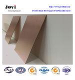 Matériau en cuivre protecteur pour cage RF