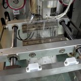 Machine de conditionnement automatique pour des pommes chips de puces