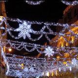 党装飾のための卸し売りクリスマスLED銅の防水ストリングライト