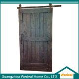 Porte coulissante en bois moderne et moderne