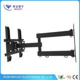 Nagelneue Bewegt-Fernsehapparat-Wand-Halter-Fertigung in China