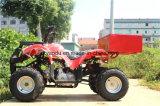 El color rojo Land Cruiser 110cc 125cc 150cc 200cc ATV