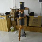 2018 verkoopt het Beste het Houten die Model van Vechtsporten in China wordt gemaakt