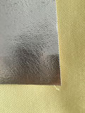 Пленка Кевлар покрынная тканью покрынная алюминием