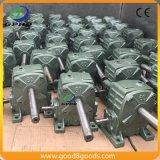 Gusano Reductor de Wpa155 10HP/CV 7.5kw