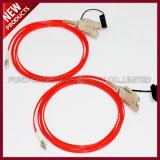Câble multimode FDD OMD à 2 cœurs fibre optique FDDI