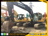 使用された車輪の掘削機210blcのVolvoの使用された掘削機210blc