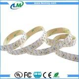 240LED blanco cálido/m filas dobles 19,2W streifen LED luces tiras de LED