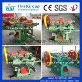 Spijker van de Draad van het Staal van China de Gemeenschappelijke Machine maken/Spijker die Lopende band voor Verkoop maken