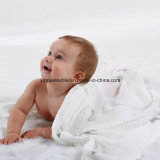70%Bamboo 30%Cotton starker Musselin Swaddle