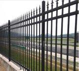 Ecoの庭のための友好的な建築アルミニウム金属の塀のパネル