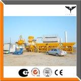 Planta de mistura do asfalto do equipamento da construção de estradas