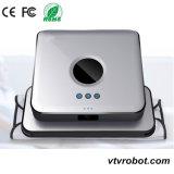 Mop пылесоса Vtvrobot с Mop цистерны с водой может Mopping робот пола Scrubbing