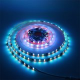 2835 rêve en couleur Auto Strip Light LED de couleur interchangeables