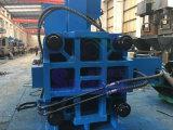Machine van de Briket van de Knipsels van het Staal van het afval de Horizontale Automatische