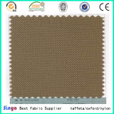 Textil barato 300d P / D 100% poliéster Mini tela mate para tela de mesa / uniforme