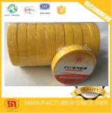 Nastro elettrico del PVC dell'alto isolamento di adesione