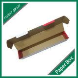 Rectángulo acanalado del cartón del embalaje del color grande