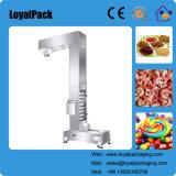 Высокая эффективность и прочный тип пластичный тип ленточный транспортер z
