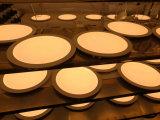 PMMA 2700K-6500K 18W SMD 2835 runde LED Instrumententafel-Leuchte des Büro-