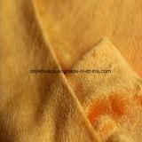 敷布、ベッド・カバーのための柔らかいフランネルの羊毛