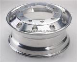 포크리프트를 위한 알루미늄 합금 바퀴 변죽