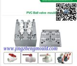 PVC注入の管付属品型