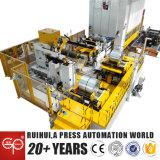 La macchina del raddrizzatore può usato per essere strumentazione di automazione (MAC4-1300H)