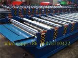 máquina de formação de rolos ladrilhos vidrados Archaized