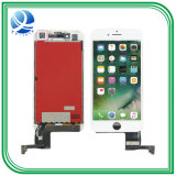 Peças do LCD do telefone de pilha para o iPhone 7 positivo, para o digitador do toque do LCD do iPhone 7