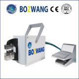 Máquina que prensa exacta de la presión de aire