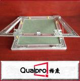 容易壁のアルミニウムアクセスパネルの屋根のハッチAP7752をインストールしなさい