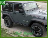 2&4 côté porte pour l'étape de Jeep Wrangler 2007-2017 Jk Accessoires