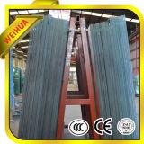 Vetro Tempered del divisorio 10mm dell'ufficio da Weihua