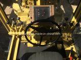 يستعمل قطع [140غ] محرّك آلة تمهيد (زنجير [12غ] [14غ] [140غ] مع كسارة آلة تمهيد)