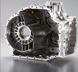 Coperchio di macinazione delle coperture del motore della lega di alluminio di precisione per il motociclo/parte automobilistica