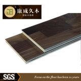 Ein Grad-Holz des schwarze Walnuss-hölzernen Parketts/des lamellenförmig angeordneten Bodenbelags