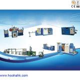 Machine d'extrudeuse de fil de pouvoir de jupe de câble de construction