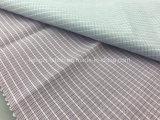 Cotone tinto filato Tencel Fabric-Lz8263 mescolato seta