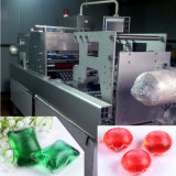 Pochette de l'eau Pod soluble//Capsule Machine de conditionnement