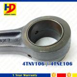 4tnv016 4tne106 Dieselmotor Parts Connecting Rod
