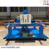 Linha de produção máquina da bainha do revestimento do fio do cabo distribuidor de corrente da extrusão de cabo