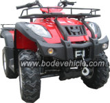 New 250cc Road Legal Quad Bike with Gasoline