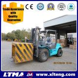 3 raues Gelände-Dieselgabelstapler des Tonnen-nicht für den Straßenverkehr Gabelstapler-2WD ATV